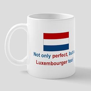 Luxembourg-Perfect Mug