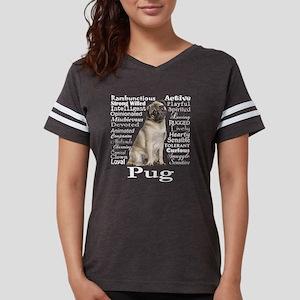 Pug Traits T-Shirt