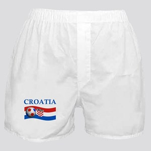 TEAM CROATIA WORLD CUP Boxer Shorts
