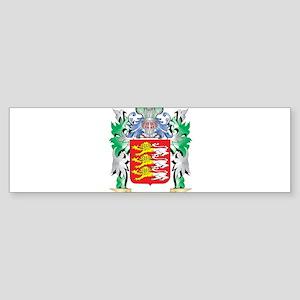 O'Brien Coat of Arms - Family Crest Bumper Sticker