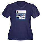 Show Logo Plus Size T-Shirt