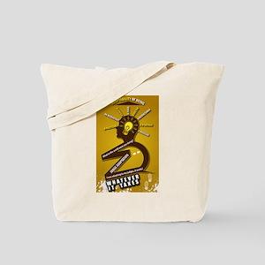 Judge Adaptation Tote Bag