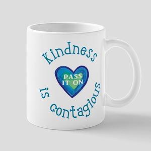 Kindness--Pass it On Mugs