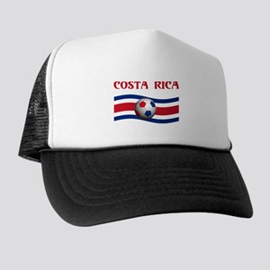 TEAM COSTA RICA WORLD CUP Trucker Hat