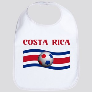 TEAM COSTA RICA WORLD CUP Bib
