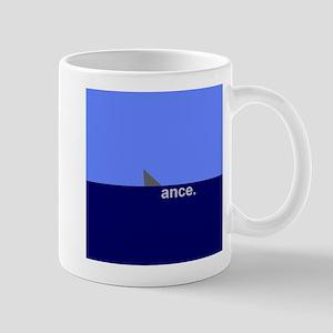 Finance 3 Mug
