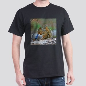 Chronic Squirrel 3 T-Shirt