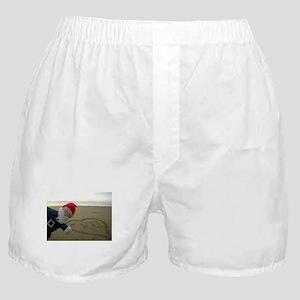 Marry Me Gnome Boxer Shorts