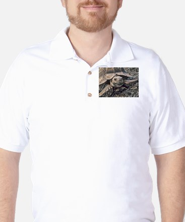 TFKAI Golf Shirt