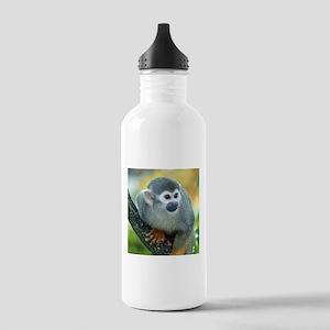 Monkey004 Stainless Water Bottle 1.0L