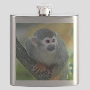 Monkey004 Flask