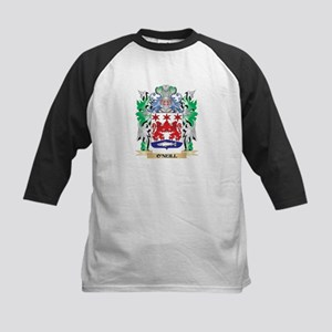 O'Neill Coat of Arms - Family Cres Baseball Jersey