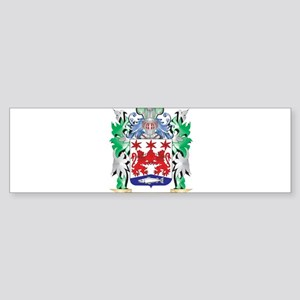 O'Neill Coat of Arms - Family Crest Bumper Sticker
