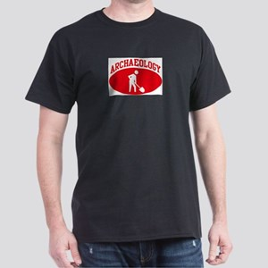 Archaeology (red circle) T-Shirt