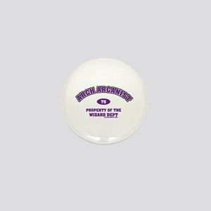 Arch Arcanist Mini Button