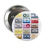Mixtapes Color Cassette 2.25