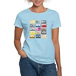 Designer Mixtape Women's Light T-Shirt