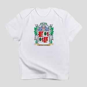 O'Riordan Coat of Arms - Family Cre Infant T-Shirt