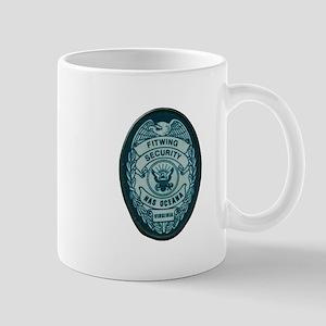 NAS Ooeana Security Mugs