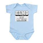 ELMO Is My Homeboy - Baby Infant Bodysuit