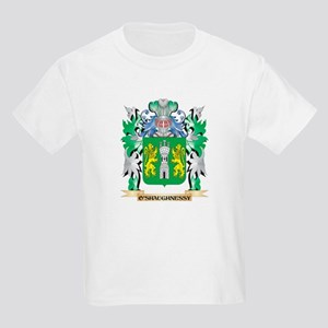 O'Shaughnessy Coat of Arms - Family Crest T-Shirt