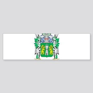 O'Shaughnessy Coat of Arms - Family Bumper Sticker