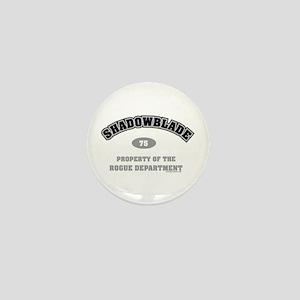 Shadowblade Mini Button