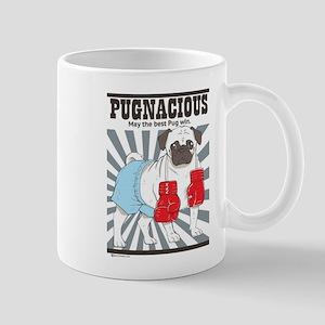 Pugnacious Mugs
