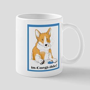 in-Corgi-ible Mugs
