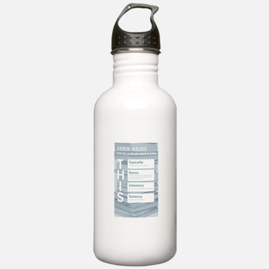 Stock Issues Water Bottle