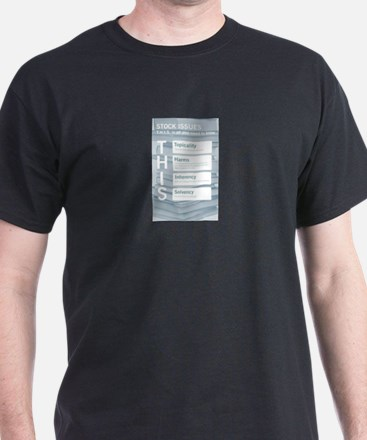 Stock Issues T-Shirt