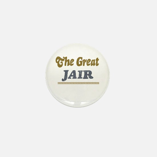 Jair Mini Button