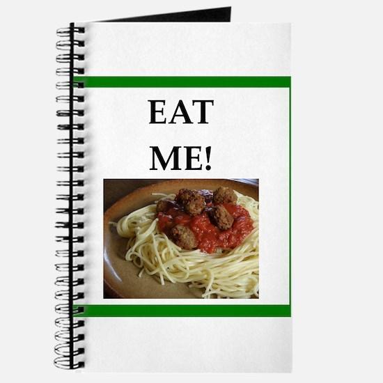 funny meat joke Journal