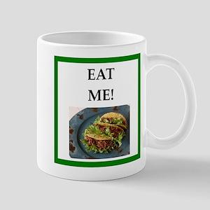 tacos Mugs