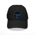 Nice Baseball Black Cap