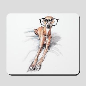 Specsy Mousepad