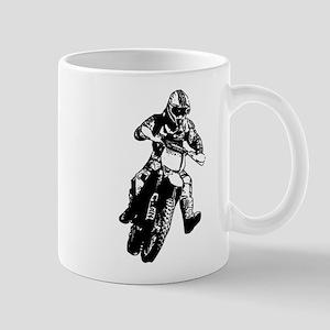 Enduro race Mugs