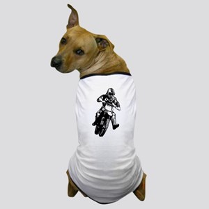 Enduro race Dog T-Shirt