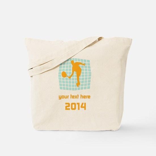 Cool Sport Tennis Tote Bag