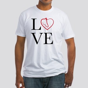 I Love horse riding T-Shirt