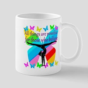 GYMNAST GOALS Mug