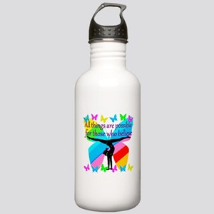 GYMNAST GOALS Stainless Water Bottle 1.0L