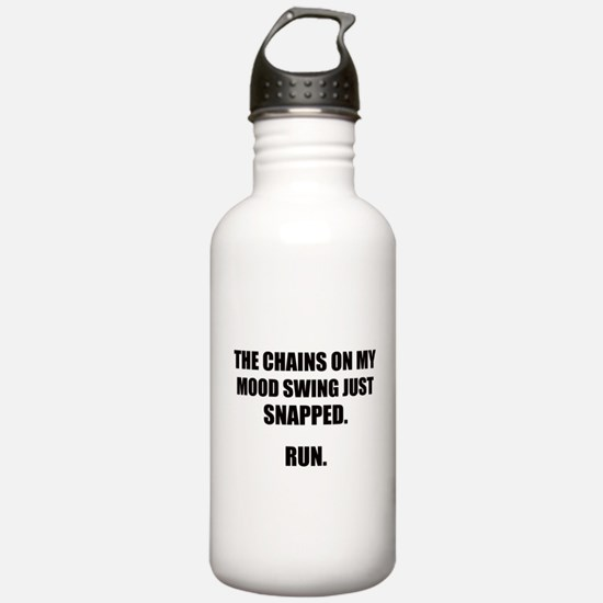 MOOD SWING Water Bottle