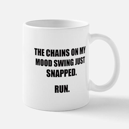 MOOD SWING Mugs