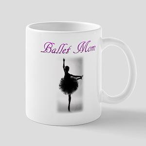 BalletMom Mugs
