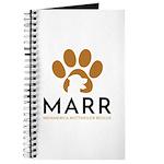 Marr Logo Journal