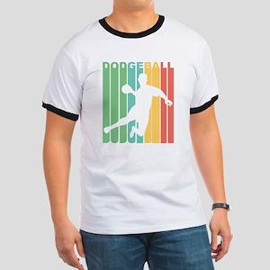 Retro Dodgeball T-Shirt