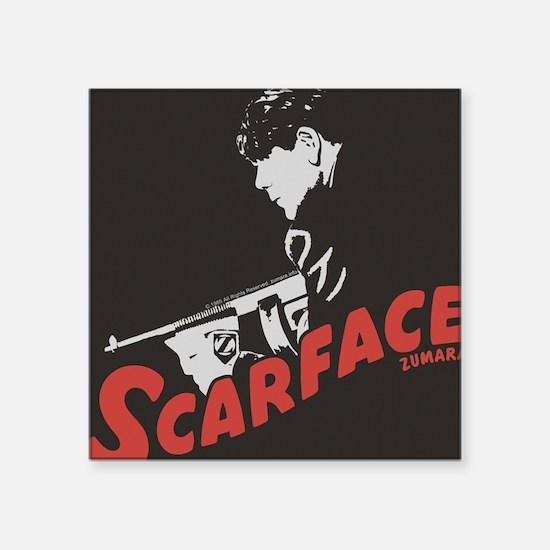 Scarface 2 Sticker