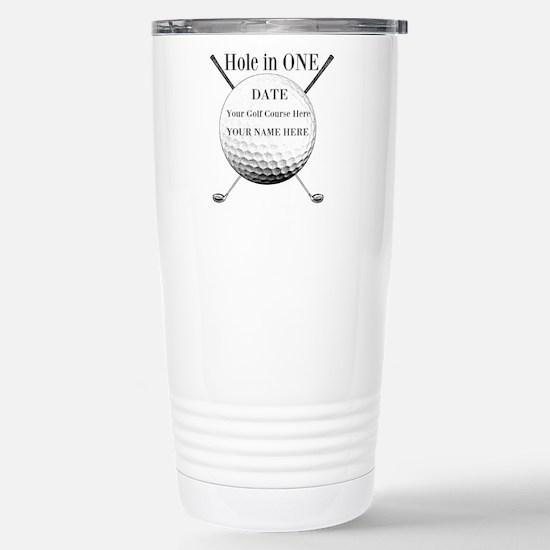 Hole In One Travel Mug