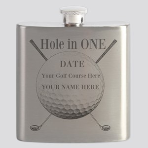Hole In One Flask